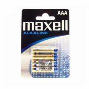 Alkáli Elemek Maxell LR03-MN2400 AAA 1,5 V