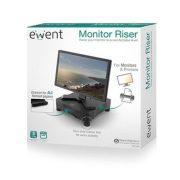 Monitortartó Állvány Ewent EW1280