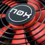 Tápegység NOX NXS650 ATX 650W