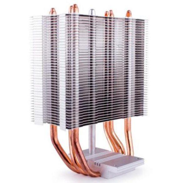 Ventilator és Melegítő NOX Hummer H-212 8-20 dBa