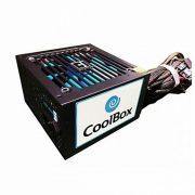 Gamer Tápegység CoolBox COO-PWEP500-85S 500W
