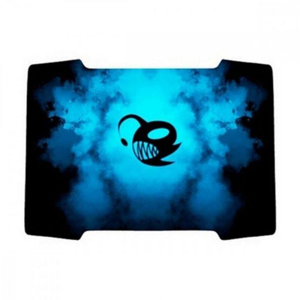 Gamer Egérpad CoolBox DG-ALG002 Fekete Kék