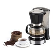 Kávéfőző JATA CA288N 600W (8 чаши за чай) Fekete