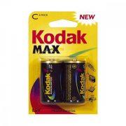 Alkáli Elem Kodak LR14 1,5 V (2 pcs)
