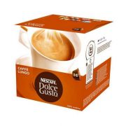 Kávékapszulák Nescafé Dolce Gusto 98423 Lungo (16 uds)