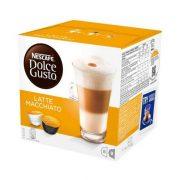 Kávékapszulák Nescafé Dolce Gusto 98386 Latte Macchiato (16 uds)