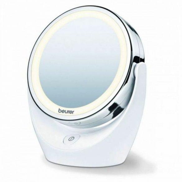 Tükör Beurer BS-49 LED Fehér