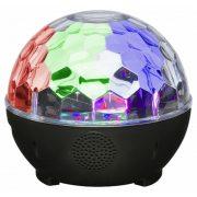 Bluetooth Hangszóró Denver Electronics BTL-65 6W Fekete