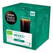 doboza Nescafé Dolce Gusto Mexico Grande Mexico (12 uds)