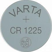 Lítium Gombelem Varta CR1225 3 V 48 mAh