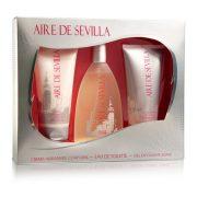 Női Kozmetikai Szett Aire Sevilla Clasica Aire Sevilla (3 pcs)