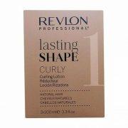 Rugalmasan Tartó Hajlakk Lasting Shape Revlon