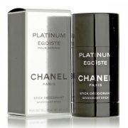 Dezodor égoïste Platinum Chanel (75 ml)