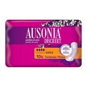 Inkontinencia Betét Extra Ausonia (10 uds)