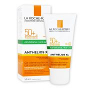 Napvédő Gél Anthelios Dry Touch La Roche Posay Spf 50 (50 ml)