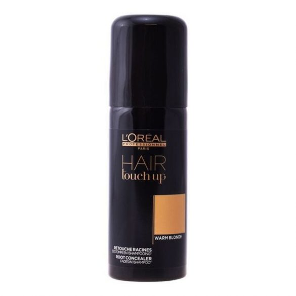 Temporary Corrector Spray for Roots Hair Touch Up L'Oreal Expert Professionnel (75 ml)