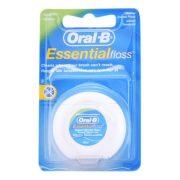 Fogselyem Essential Mint Oral-B (50 m)