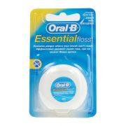 Fogselyem Essential Floss Oral-B