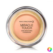 Folyékony Spink Alapozó Miracle Touch Max Factor