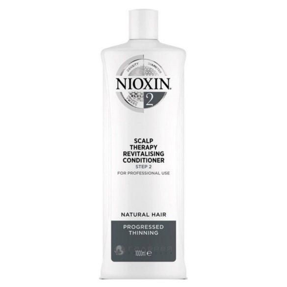Hajkondícionáló System 2 Nioxin (1000 ml)