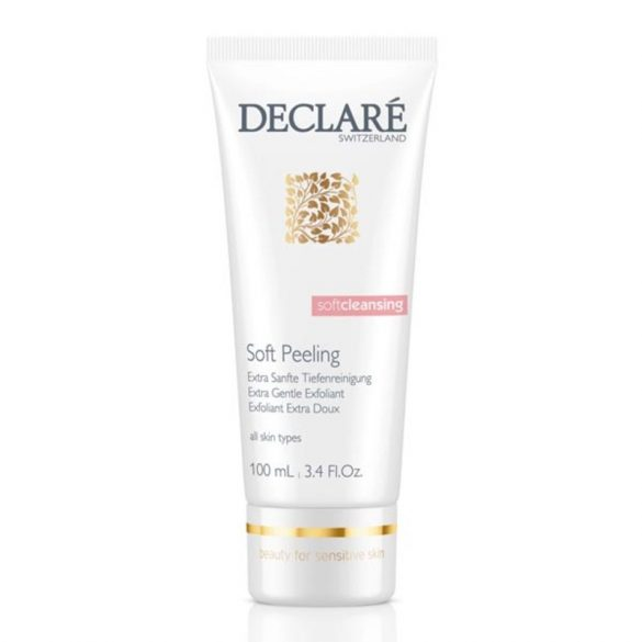 Arc Hámlasztó Soft Cleansing Declaré (100 ml)