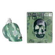 Férfi Parfüm Camouflage Police EDT (125 ml)
