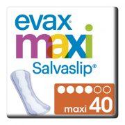 Tisztasági Betét maxi Evax (40 uds)