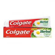 Fogkrém Herbal Original Colgate (75 ml)