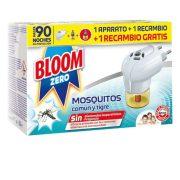 Elektromos Szúnyogriasztó zero Bloom