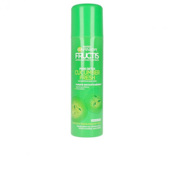 Száraz Sampon Cucumber Fresh Garnier (150 ml)