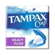 Menstruációs csésze Heavy Flow Tampax