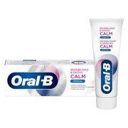 Fogkrém Oral-B Sensibilidad & Calm (75 ml)