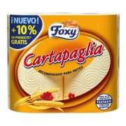 Konyhai papír Cartapaglia Foxy Sült (2 uds)