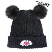 Kalap Minnie Mouse 74302 Fekete