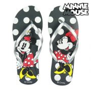 Női flip flops Minnie Mouse