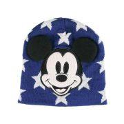 Gyerek Sapka Mickey Mouse Tengerészkék