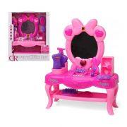 Gyerek Fodrász Készlet Dream Desser 111439 Rózsaszín