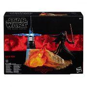 Star Wars E7 Figura Kylo Ren Hasbro (Spanyol)