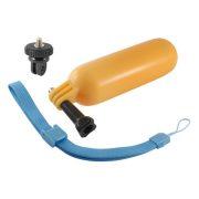 Úszó Selfie Bot Sportkamera számára KSIX Sárga