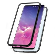 Mobiltelefontartó Samsung Galaxy S10e Fekete