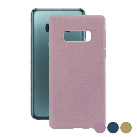 Mobiltelefontartó Samsung Galaxy S10e Eco-Friendly Sárga