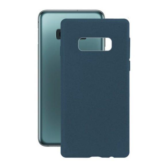 Mobiltelefontartó Samsung Galaxy S10e Eco-Friendly Kék