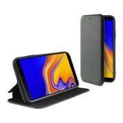Folio mobiltelefon tok Samsung Galaxy J4+ Standing Lite