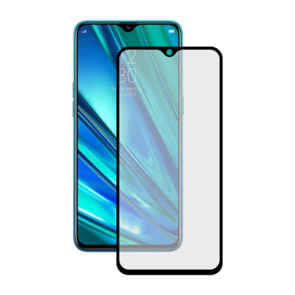 Edzett Üveg Kijelzővédő Mobiltelefonhoz Realme 5 Pro