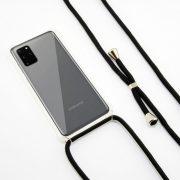 Mobiltelefontartó Samsung Galaxy S20 KSIX TPU