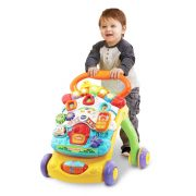 Tricikli Vtech Többszínű (9+ hónapos kor) (Es)