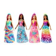 Baba Barbie Dreamtopia Mattel
