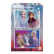 Puzzle Frozen 2 Educa (20 pcs)