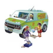 Playset Scooby Doo Mistery Machine Playmobil 70286