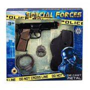 Fegyver Police Gonher